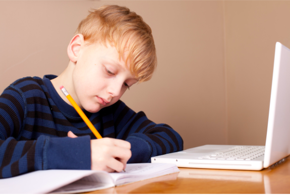 Signs Your Child Has Concentration Difficulties