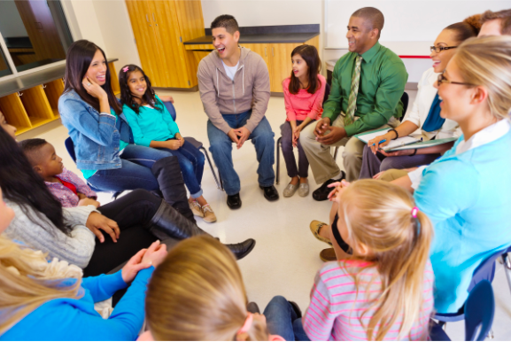 Why You Should Attend Child Development Workshops
